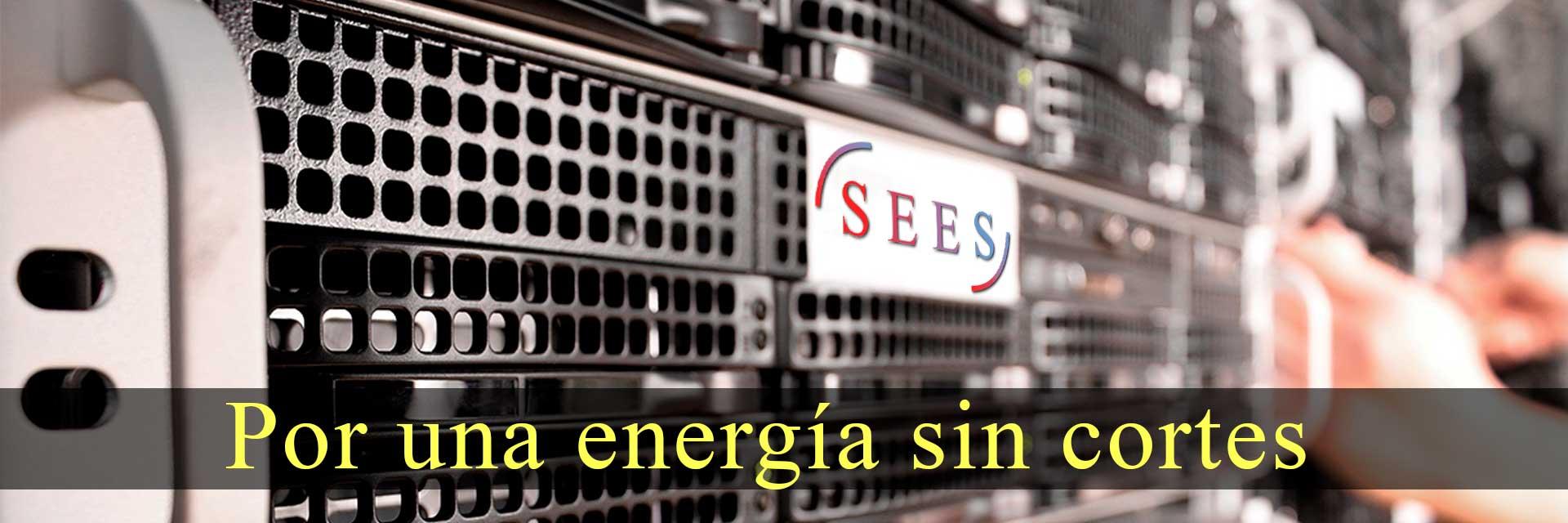 Nuestros productos y sistemas de energía ininterrumpida y de emergencia.